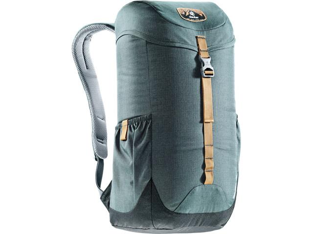 Deuter Walker 16 Backpack anthracite/black